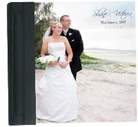 Wedding Albums Acrylic Cover